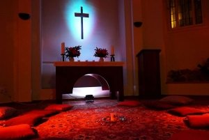 Taizé-Adventsandacht